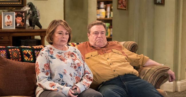 How the 'Roseanne' Spinoff Will Work, According to John Goodman