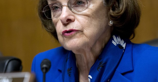 CA Democratic Party Refuses to Endorse Feinstein