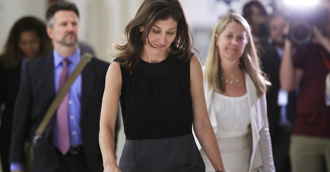 ICYMI: Former FBI Lawyer Lisa Page Thought AG Rosenstein Was Serious About Wiretapping Trump
