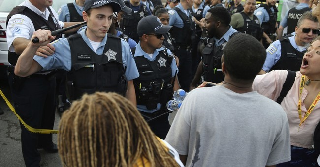 As the Nation Deals with George Floyd Unrest, Chicago Had Their Bloodiest Day in 60 Years