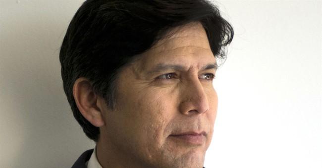 De Leon's California Nightmare Tax Program for the Wealthy