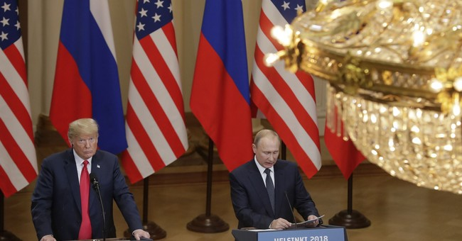 US-Russian Relations as a Domestic Political Weapon