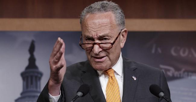 Democrats' Sham Impeachment Plan