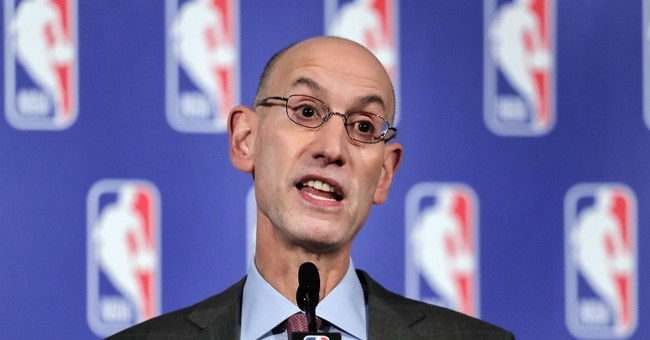 Disgusting: NBA Grovels Before Communist China After Rockets' GM Speaks Up in Support of Hong Kong