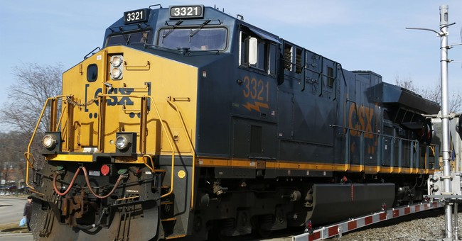 Can Two Econ Profs from Chicago Take America's Railroads Back to the Future?
