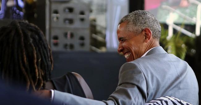 Bankrupt Chicago Ponders Universal Basic Income, Obama Sings Hallelujah