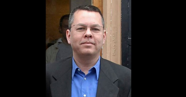 Report: White House Arranges Secret Deal With Turkey for Release of American Pastor Andrew Brunson