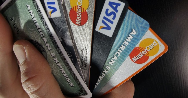 Consumer Credit Up 3.1%, Revolving Credit Unexpectedly Declines