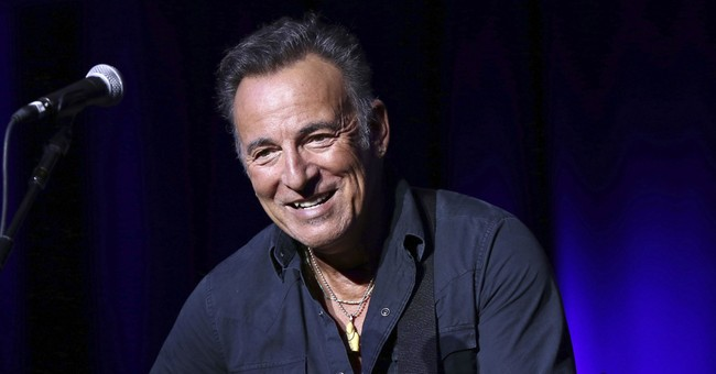 Bruce Springsteen Predicts Re-election Win for Trump