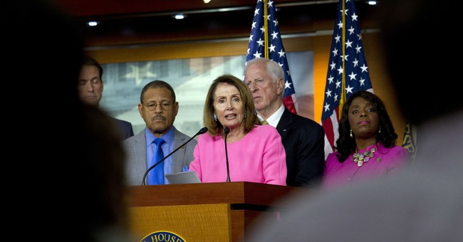 Nancy Pelosi: Voting For Democrats Gives Illegal Aliens More 'Leverage'