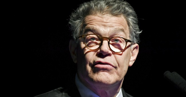 Major Dem Donor May Punish Lawmakers Who Urged Franken to Quit
