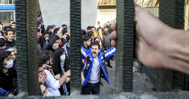 Iran death toll grows; officials admit killing Iranian protesters