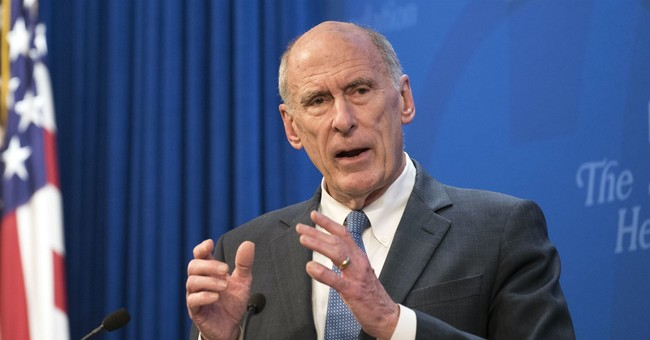 National Intelligence Director Dan Coats Is Out, John Ratcliffe Is In