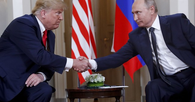 UPDATE: Putin Has Been Invited to America; President Trump Confirms He'll Be Meeting With Putin Again