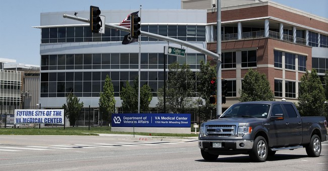 Whistleblower: Denver VA Office Didn't Do Any Work...For A Year