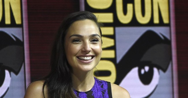 Give Gal Gadot a Break on Her 'Imagine' Coronavirus Sing-a-Long Fiasco