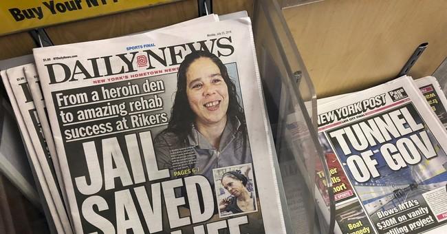 Bloodbath: NY Daily News Slashes Half Of Editorial Staff