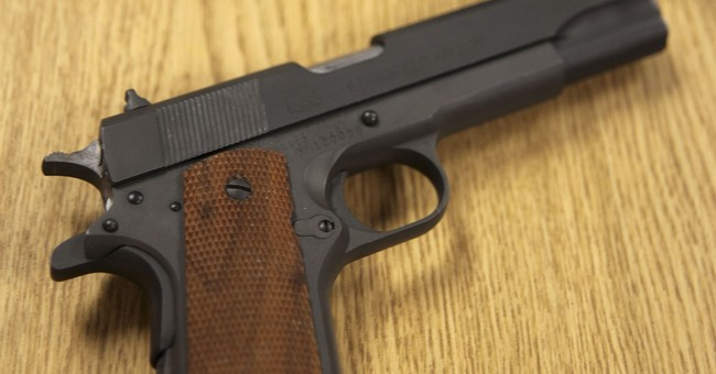 Why Guns Have Nothing To Do With Domestic Violence
