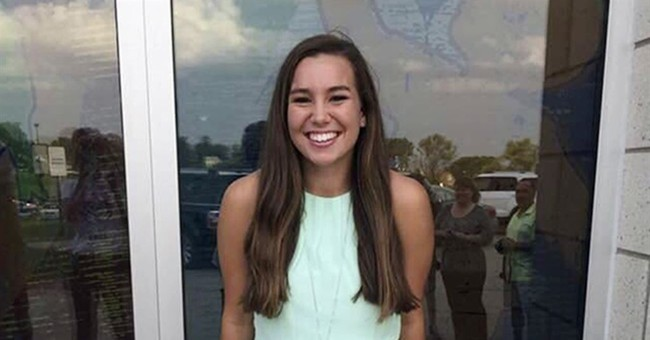 Iowa Student Mollie Tibbetts Found Dead