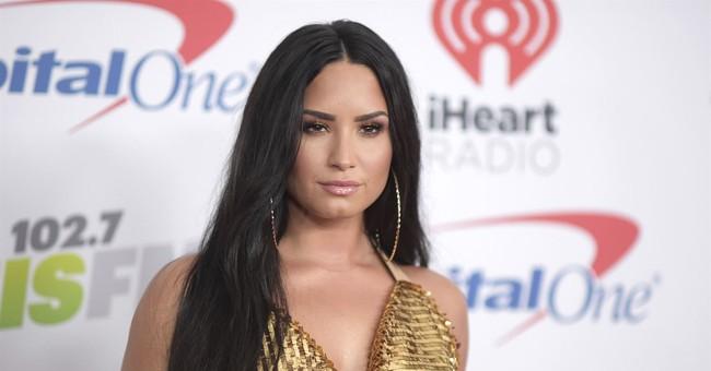 Compassion for Demi Lovato