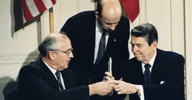 Withdraw From The INF Treaty: No Reason to Worry