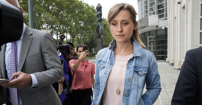 Allison Mack Pleads Guilty to Role in Cult Group
