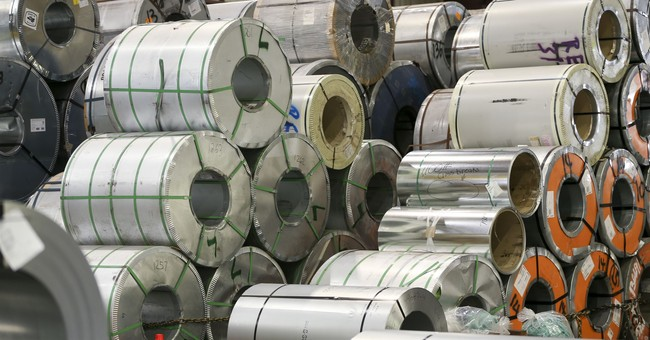 Foreign Competition Isn't the Only Threat to America's Aluminum Industry
