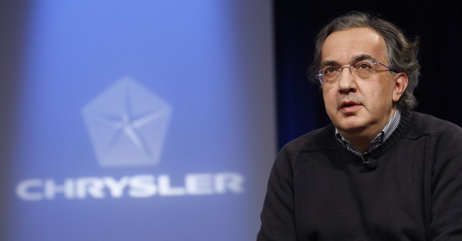 Death Of A CEO: Can Fiat Chrysler Recover?