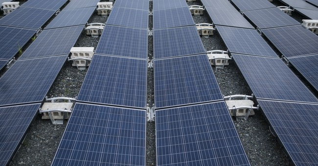 New Accounting Gimmicks Benefit Electric Utilities, Hurt Taxpayers