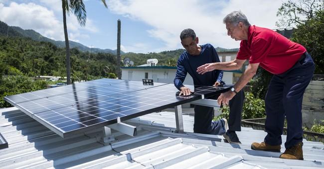 A Bright Idea: Scrap the Solar Investment Tax Credit