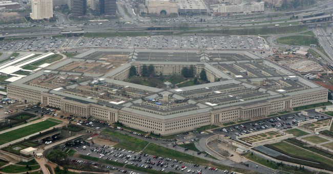 Democrats Are Trying to Ruin the Military