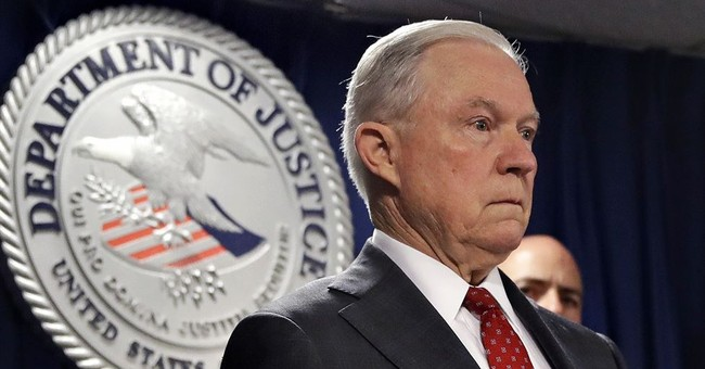 United Methodist Church Drops Complaints Against Fellow Member Jeff Sessions