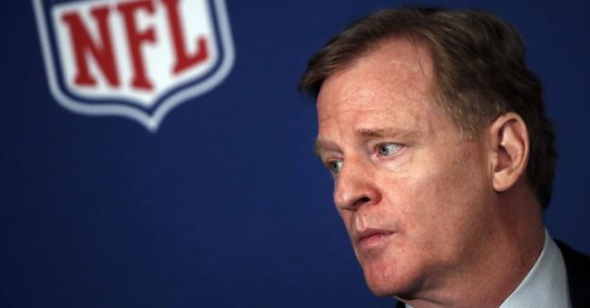 Shocker: California Prosecutors Say NFL's Anti-Racism Video Got the Facts Wrong