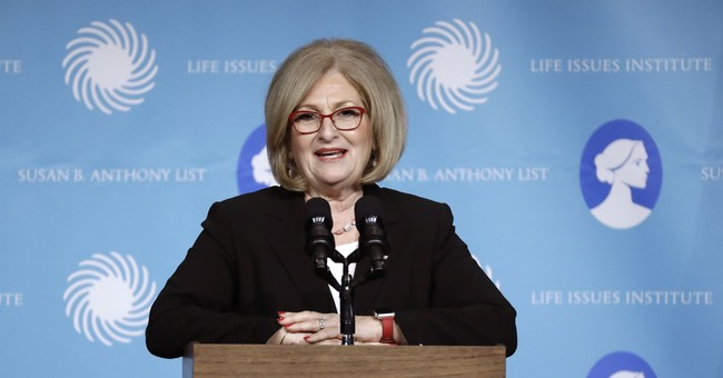 Rep. Diane Black Discusses the Past and Future of the Pro-life Movement as Her Time in the House Ends