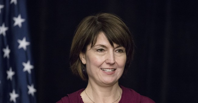 Rep. McMorris Rodgers Left Stunned by Colleague's Take on Abortion