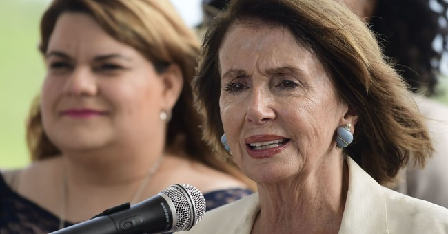Voting Out Pelosi Will Not Happen