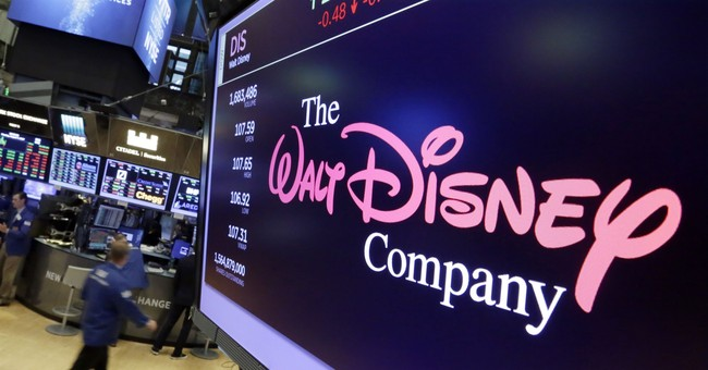 Surprise: Disney Thanks China for Allowing Them to Film 'Mulan' in Province Where Uighurs Are Oppressed