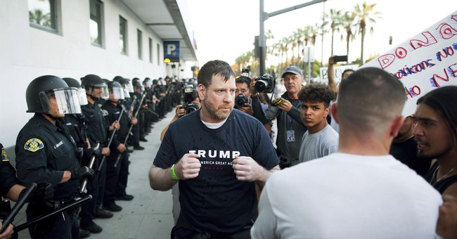 Ninth Circuit: Trump Supporters Brutalized By Liberal Mob Can Still Sue San Jose Police Department