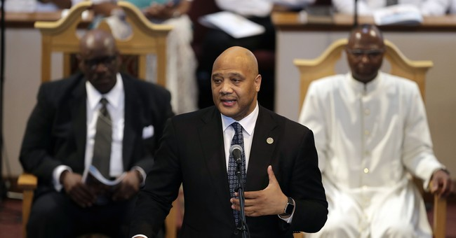 Rep André Carson Predicts Sizable 'Muslim Caucus' By 2030. Is He Correct, And Will It Matter?