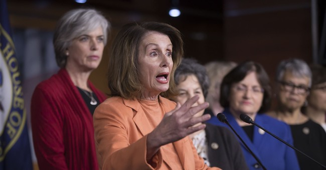 Pelosi Calls WH Immigration Framework Part of Trump's 'Campaign to Make America White Again'