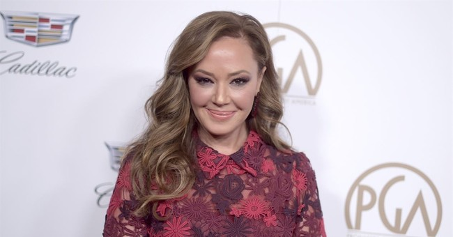 Why I'm Nominating Leah Remini For a Profiles In Courage Award