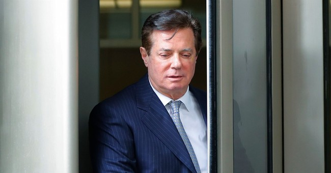 Manafort trial day 4: Accountant concedes possible wrongdoing, Manafort's double life