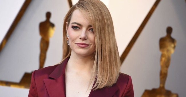 Emma Stone Apologizes Again for 'Aloha' Controversy at Golden Globes