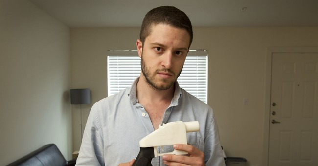 DOJ: People Who Oppose 3-D Printed Guns Do NOT Understand The Bigger Issue