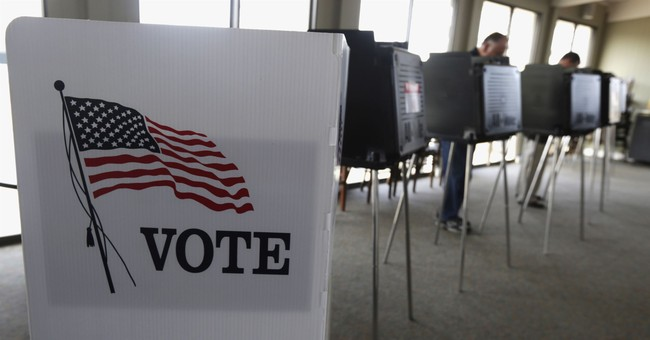 'Suppression,' Debunked: Study Concludes Voter ID Laws Do Not Depress Voter Turnout