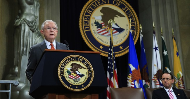 DOJ Religious Liberty Task Force Continues American Tradition of Prioritizing Religious Liberty