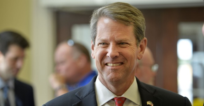Georgia Gubernatorial Candidate Brian Kemp Right About Guns And Schools