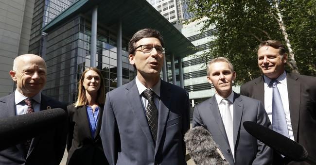 Washington AG Issues Warning To Defiant Sheriffs