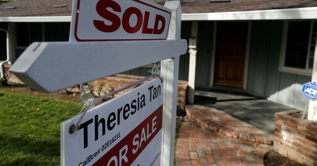 A Bright Spot For The US Economy: Home Sales