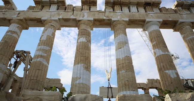 Identifying (And Preventing) Future Greek-Style Fiscal Collapses